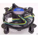 Intel Pentium I3 I5 I7 Ventilador Del Ventilador De La Cpu;