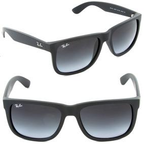 Óculos Ray-ban 4165 Justin Polarizado Original Frete Grátis