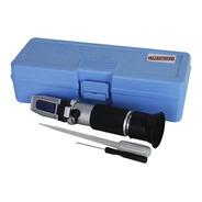 Refratômetro Etileno E Propileno Glicol Faixa 1.15 - 1.30 Sg
