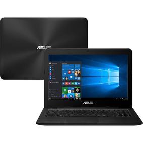 Notebook Asus Z450 I5 4gb 1tb Windows 14
