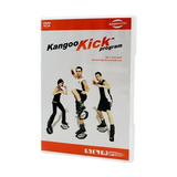 Dvd Kangoo Jumps Kick
