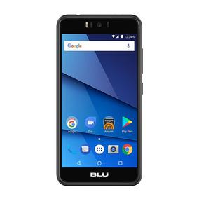 Smartphone Blu R2 Plus Black 3gb Ram Dual Sim Liberado