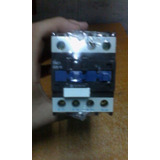 Contactor Trifasico Marca Db Electric