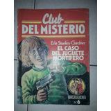 Club Del Misterio N° 6
