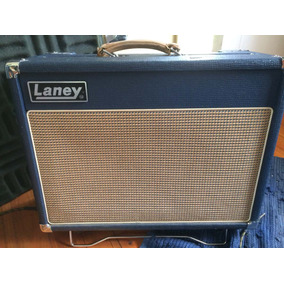 Laney Lionheart Lt5 Amplificador Guitarra Ingles
