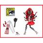 Monster High Webarella Wydowna Spider Somos Los Juguetes