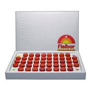 Colorantes Comestibles En Pasta Fleibor X 46 Premium Collec.