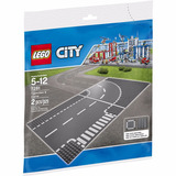 Lego City 7281, Novo, Pronta Entrega