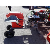 Picadora De Forraje Para Verdes Y Secos 14 Hp Motor Kohler