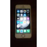 Vendo O Cambio Mi Iphone 5s