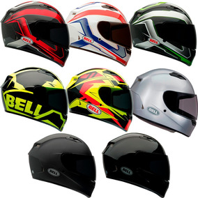 Casco Integral Bell Qualifier Modelos Profesional 2018 Fas