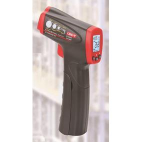 Termometro Digital Infrarrojo Laser -32°c A 400°c Ut300s