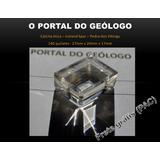 Calcita Ótica Puríssima - Transparência Extra 140 Quilates