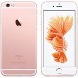 Iphone 6s 16gb Libre De Fabrica 3d Touch Garantia Oficial