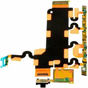 Flexor Flex Encendido Volumen Xperia Z1 C6902 C6903 C6906