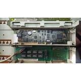 Modulo 2 De 4 Lineas De Central Siemens Hicom 100 E