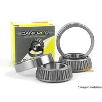 Caixa De Direção Ybr-125 Factor / Fazer 150 Danidrea