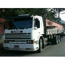 Scania Scania P93 1995