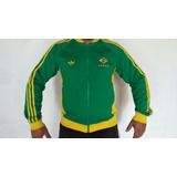 Campera Hombre adidas Brasil Talle M L