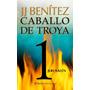Libros Caballo De Troya 1 - J J Benítez