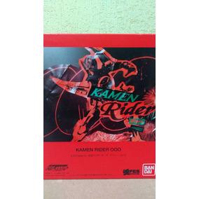 Kamen Rider Ooo Sh Figuarts