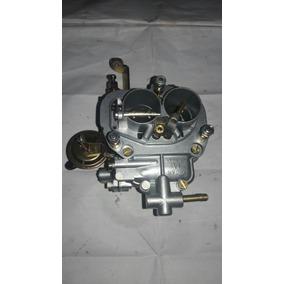 Carburador Vw Gol/voyage/parati/passat 1.6 Gas 77/83 Mini Pr
