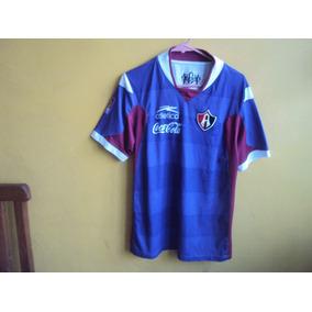 Usado - Nuevo León · Jersey Atlas Atletica 2012-2013 3er Uniforme c410345437f70