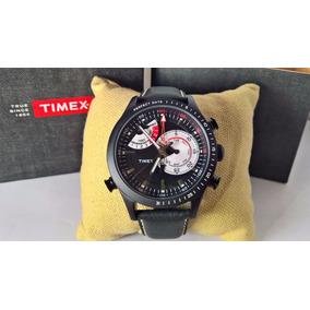 Reloj Timex Tw2p72600 Diseño Giorgio Galli ,yatch Racer