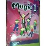 Libro De Ingles Magic Editorial Richmond