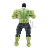 Hulk Do Filme Os Vingadores Boneco Pvc 22cm Action Figure