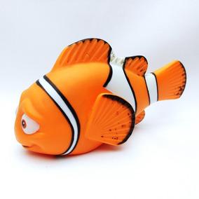 Boneco Marlin Em Pvc Com 12 Cm