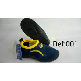 Zapatos Surfista Playeros,rios,y Piscina
