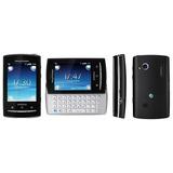 Smartphone Sony Ericsson Xperia X10 Mini Pro U20i Preto Novo