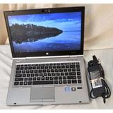 Carcaza Laptop Hp 8460p Usada Buenas Condiciones