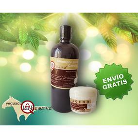 Kit Shampoo Yeguada La Reserva Y Colageno Con Keratina