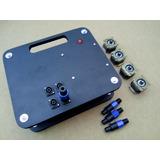 Electronica Cnc Nema 23 Kit Completo 4 Ejes + Software