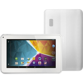 Tablet Philips Pi3100 Com Tela 7, 8gb, Wi-fi, Android 4.1