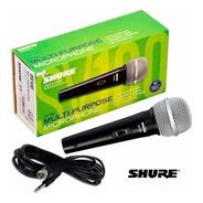 Micrófonos y Preamplificadores