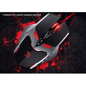 Mouse Bloody Gamer Laser Tl80 8200 Dpi A4 Tech Razer