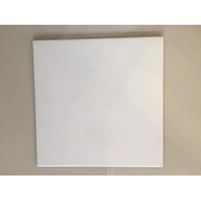 Oferta X Saldo De Obra- Cerámica Zanon Milano Blanco 33x33 3