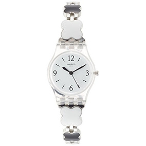 Reloj sumergible mujer swatch