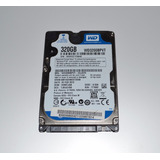 Disco Duro 320 Gb Laptop Wd Wd3200bpvt