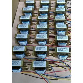 Transformador (trafo) 127v / 220v - Saída 14-0- 14v 2,5a