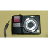 Camara Lumix Digital Ls80 Envio Gratis