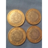 Moneda 10 Pesos 1998, 2004 Con La Fecha Cortada