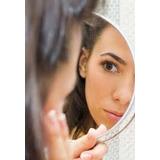 Espelho Inquebravel Maquiagem Espelho De Bolso Lembrança