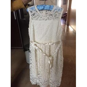 1be0a2bd08 Vestidos De Fiesta Nena Color Blanco - Ropa y Accesorios Blanco en ...