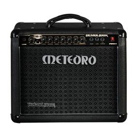 Cubo Meteoro Guitarra Fwg-50 Demolidor 50w Rms Bivolt