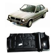 Assoalho Porta Malas Bagageiro Completo Chevette Sedan