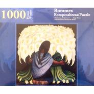 Rompecabezas De 1000 Piezas: La Vendedora De Alcatraces Por